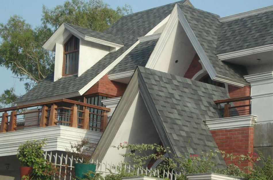Roofing Solutions By Saint Gobain Certainteed Roofing