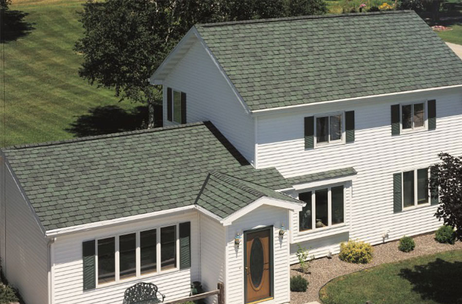 Roofing Solutions By Saint Gobain Certainteed